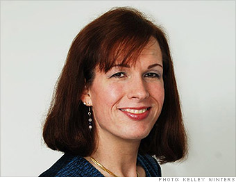 transgender finance diana obrien