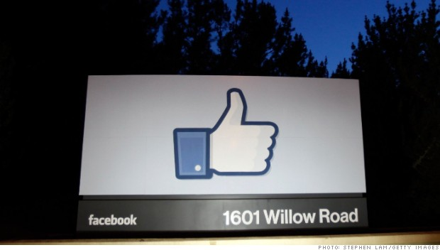 Facebook is one of the most admired Tech Companies