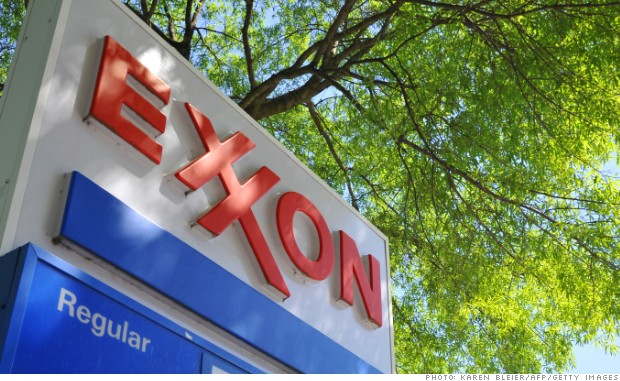 most admired 2013 exxon mobil