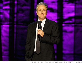 celebrities unclaimed money jon stewart