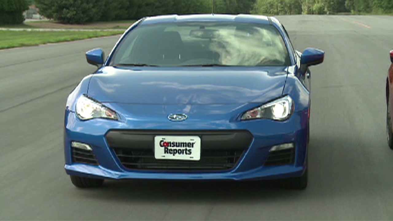 Consumer Reports announced their Top Pick vehicles which received the