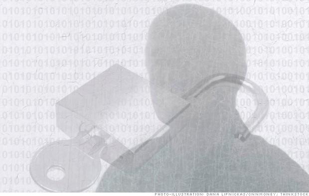 personal data