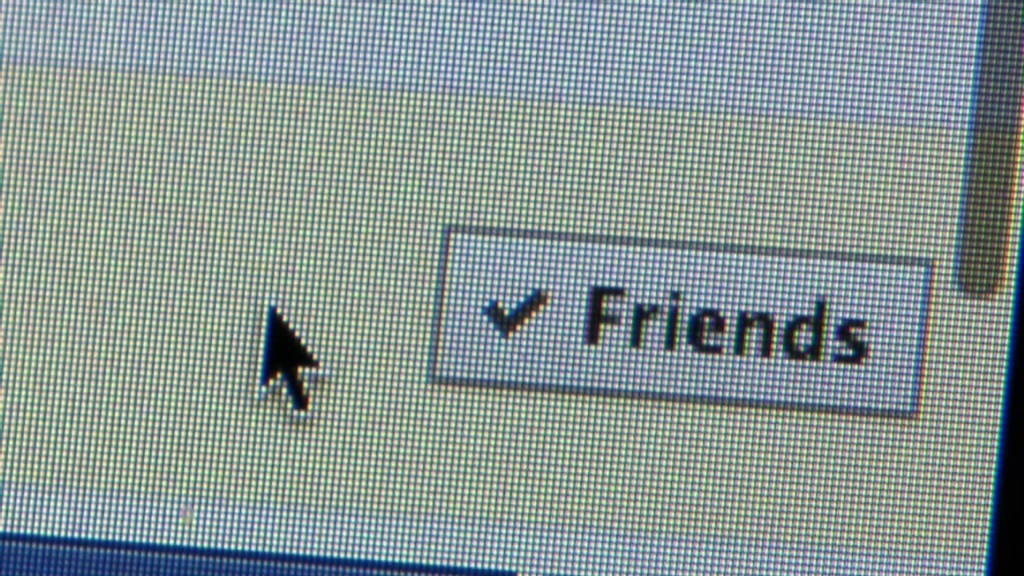 Pimps 'friend' victims on Facebook
