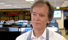 Bill Gross: Focus on inflation over jobs