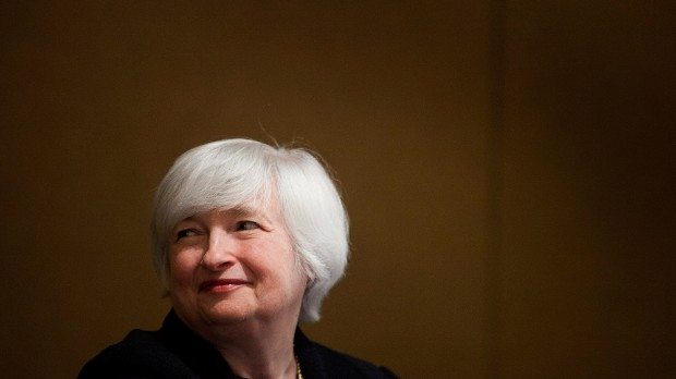 Gender politics at the top of the Fed