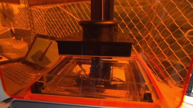 3D printing stocks still one dimensional