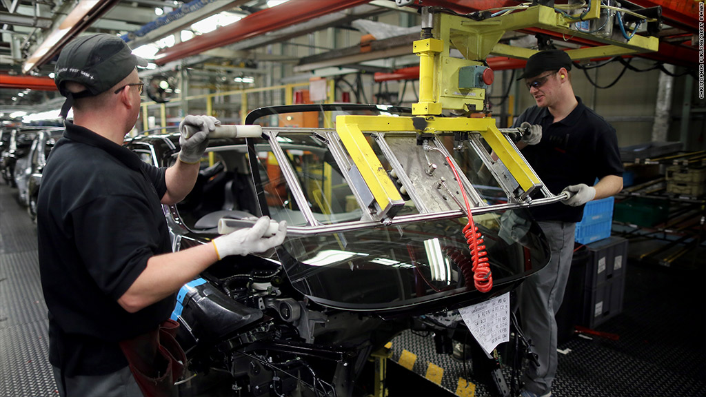 uk factory worker wages