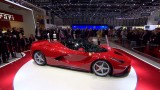 The brand new LaFerrari