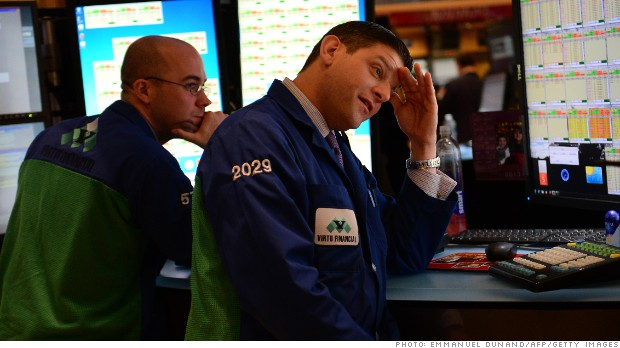 investors boring stocks