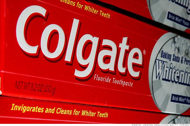 Colgate plans stock split, hikes dividend | The Buzz