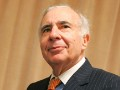 Icahn bought Dell shares at a discount