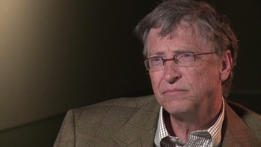Bill Gates on Mayer's telecommuting ban