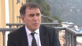 Roubini: ECB will do 'too little, too late'