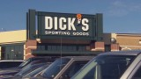 Dick's dives on weather, Lance Armstrong