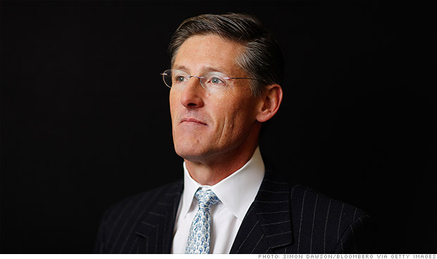 michael corbat ceo citigroup