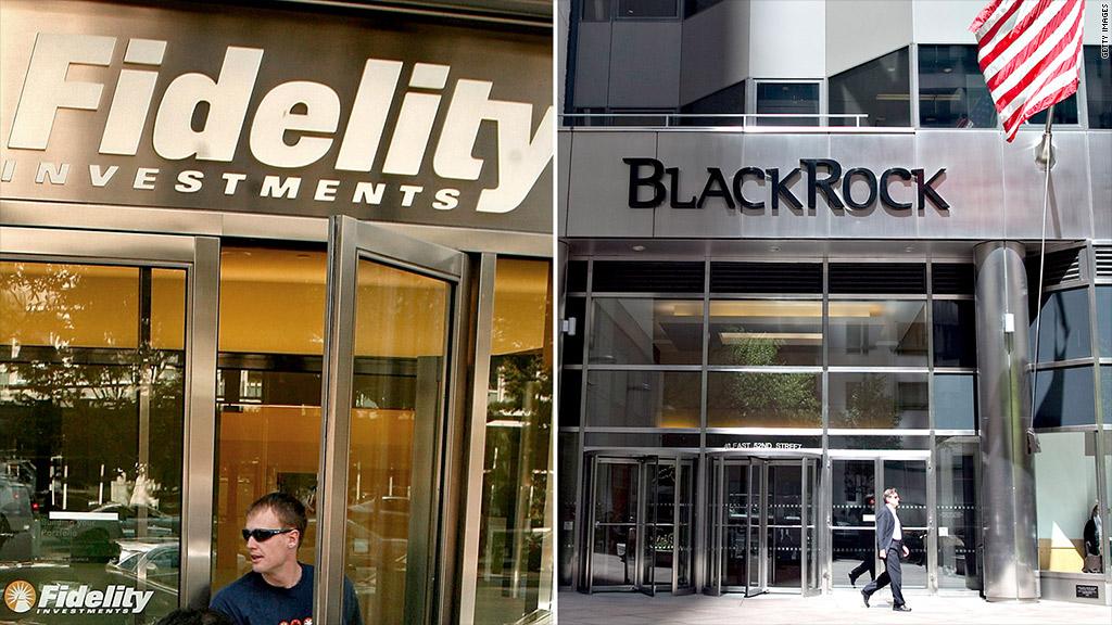 fidelity blackrock