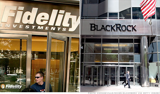fidelity blackrock