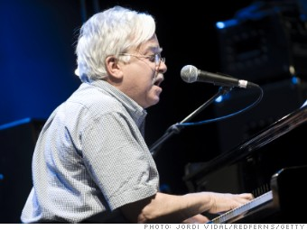 musician ceos van dyke parks