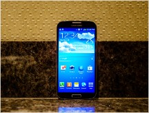 Samsung unveils the Galaxy S IV