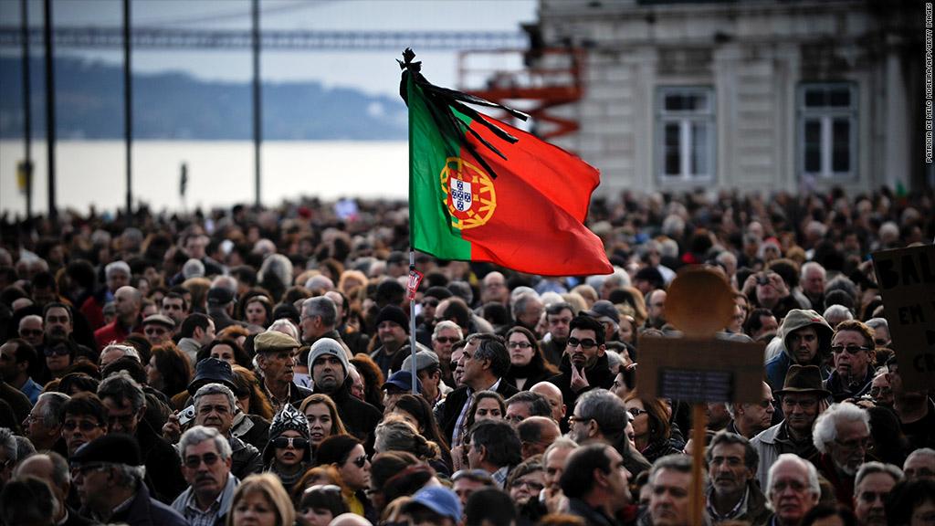 lisbon portugal eu