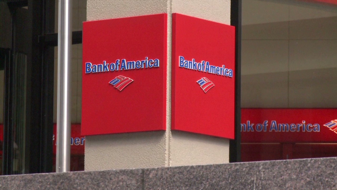 investing in bank of america Bank of american analysts say collapsing oil production in venezuela and potential export disruptions in iran could push the price of brent crude as high as $100 per barrel in 2019.