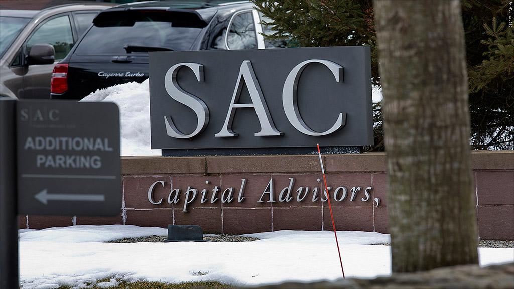 sac capital advisors cohen
