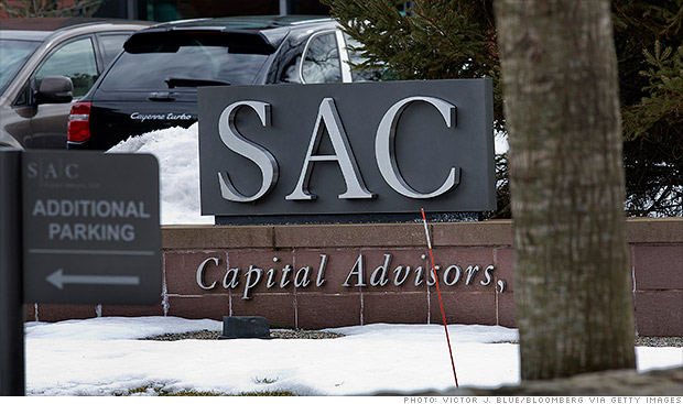 sac capital advisors cohen