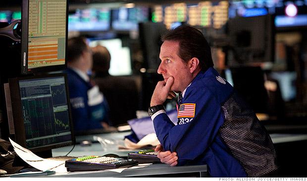 CNN Update: Stocks: Europe Back In Focus. Again. – CNN
