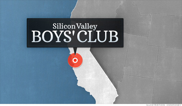 tech diversity boys club