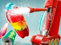 SodaStream's bubbly rise
