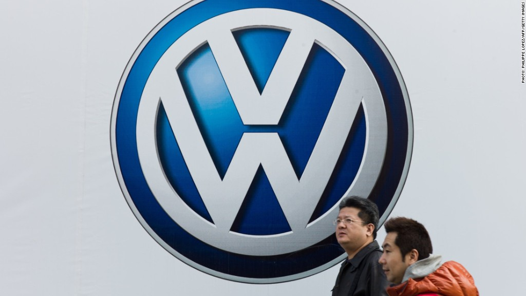 volkswagen china