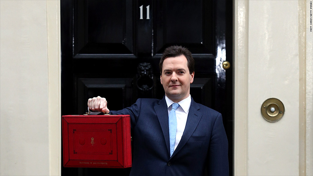george osborne uk budget