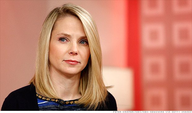 marissa mayer yahoo acquisitions