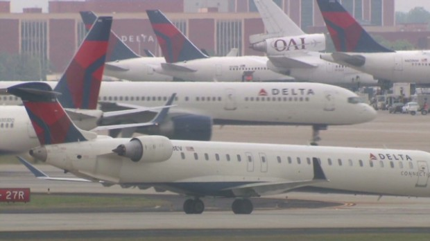 Delta's $12 billion fuel bill