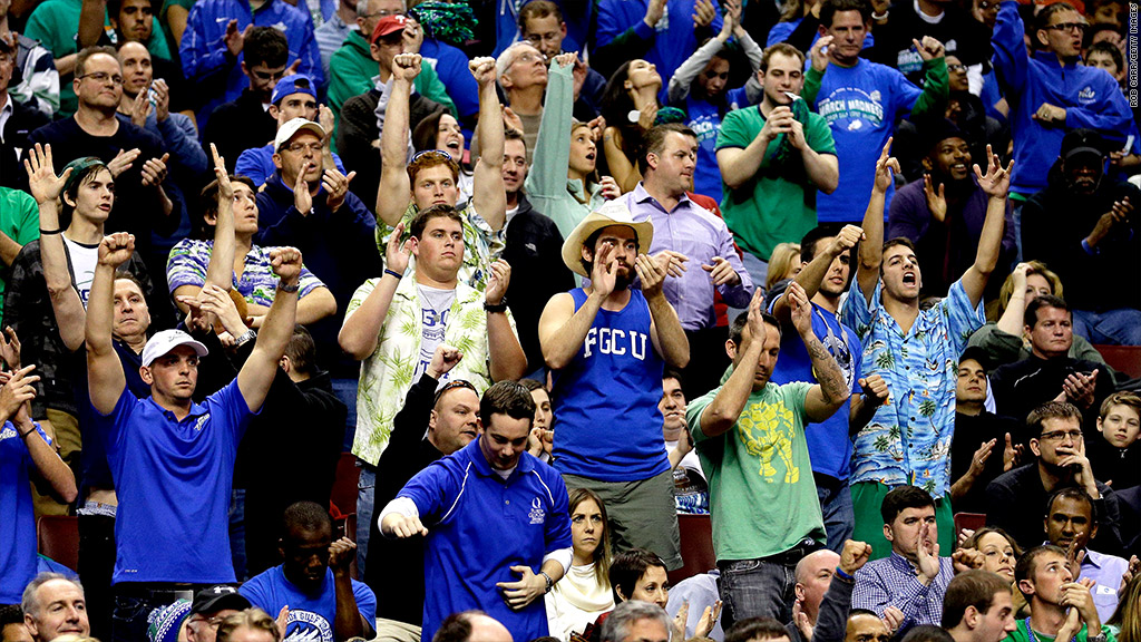 florida gulf coast ncaa sales
