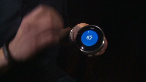 How the Nest thermostat was created