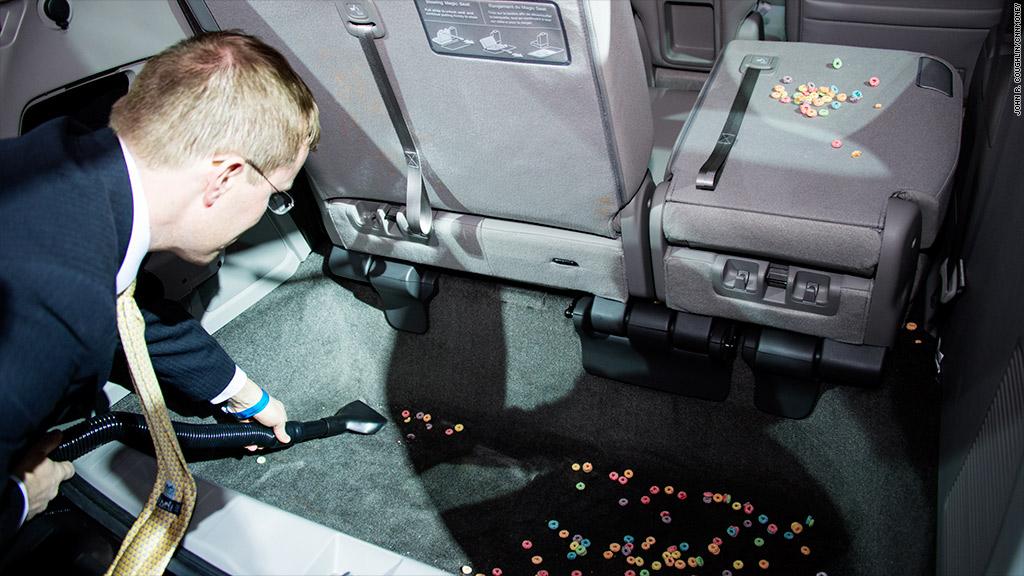 honda minivan vacuum jc