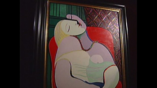 SAC chief's $155M Picasso purchase