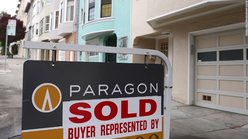 multiple bids real estate market
