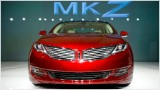 MKZ: Lincoln luxury has not yet arrived