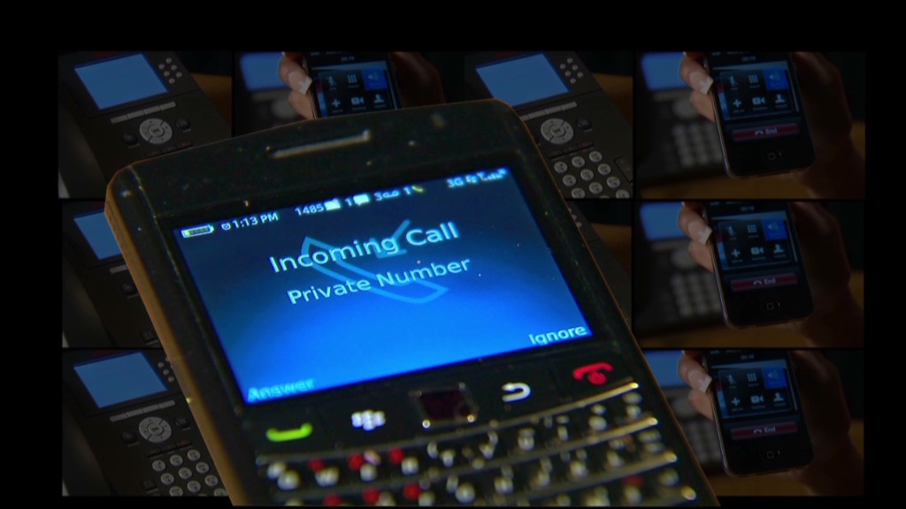 The tech that may end robocalls