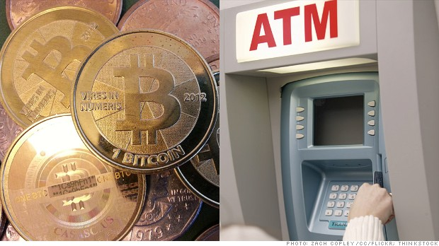 Bitcoin ATMs coming soon - Apr. 4, 2013
