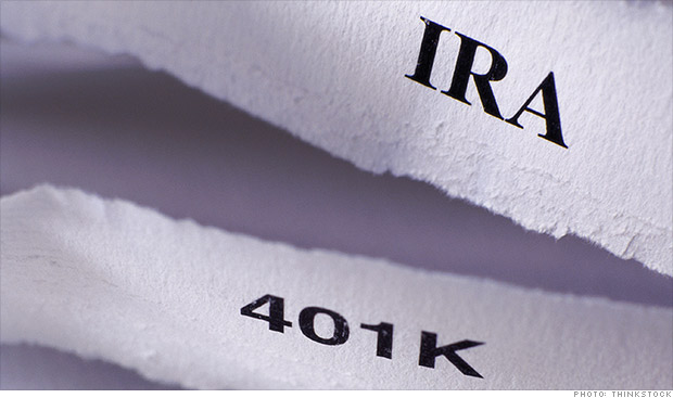 Should I move my IRA to my new job's 401(k)?