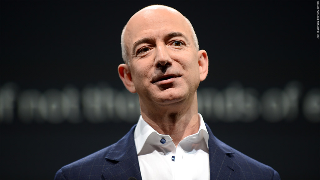 jeff bezos business insider