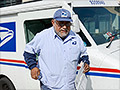 Your mailman is retiring