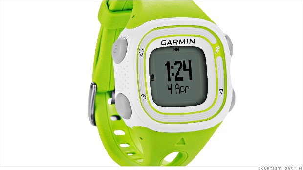 gadget garmin watch