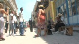 American tourism taking hold in Cuba