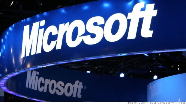 At long last, Microsoft has an Apple-beating vision - Apr. 10, 2013