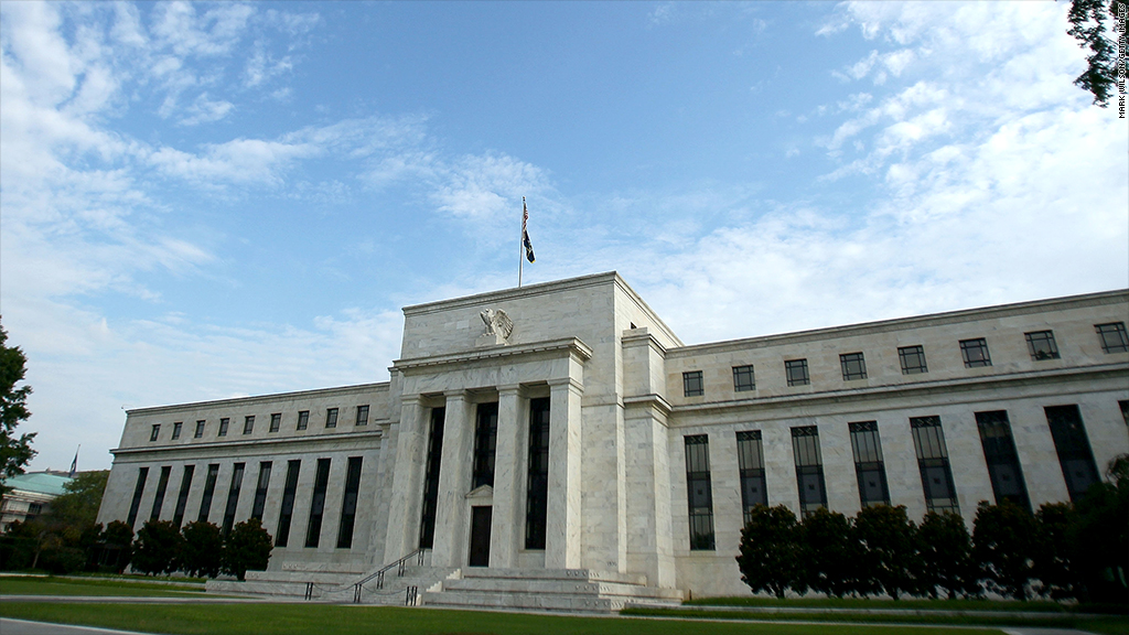 fed minutes released early