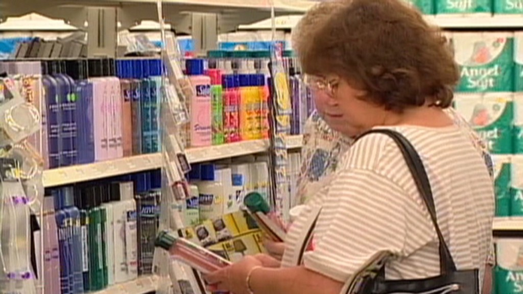 Dollar store customers still cautious